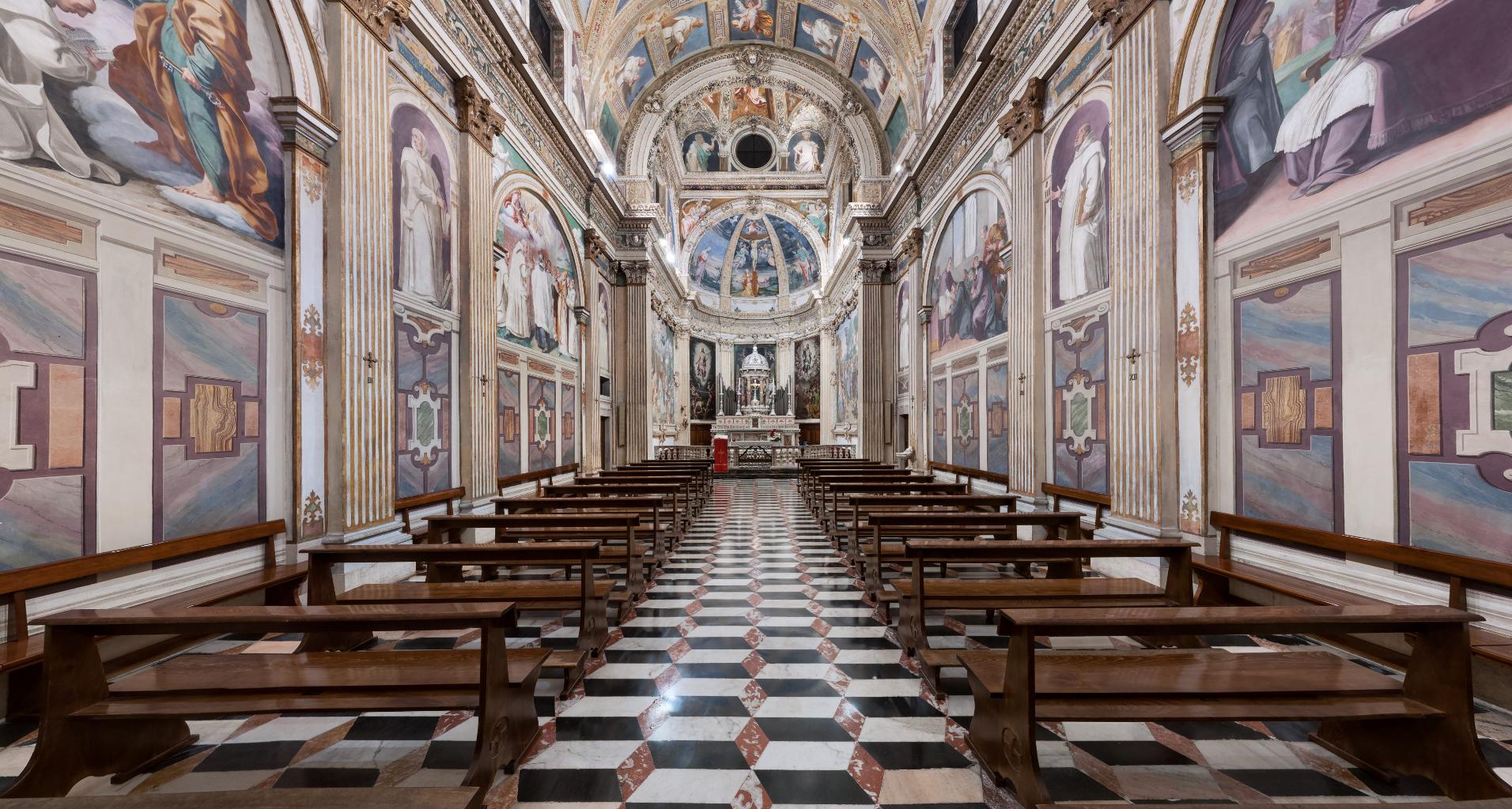 Visite individuali alla Certosa