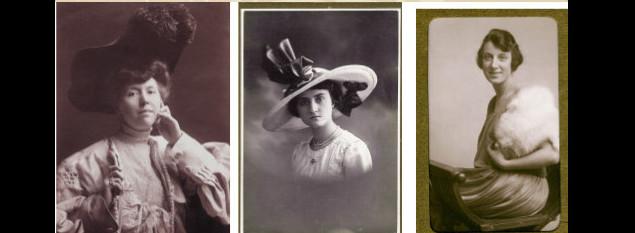 Ritratto  di donna 1840-1940 Un secolo di immagini femminili