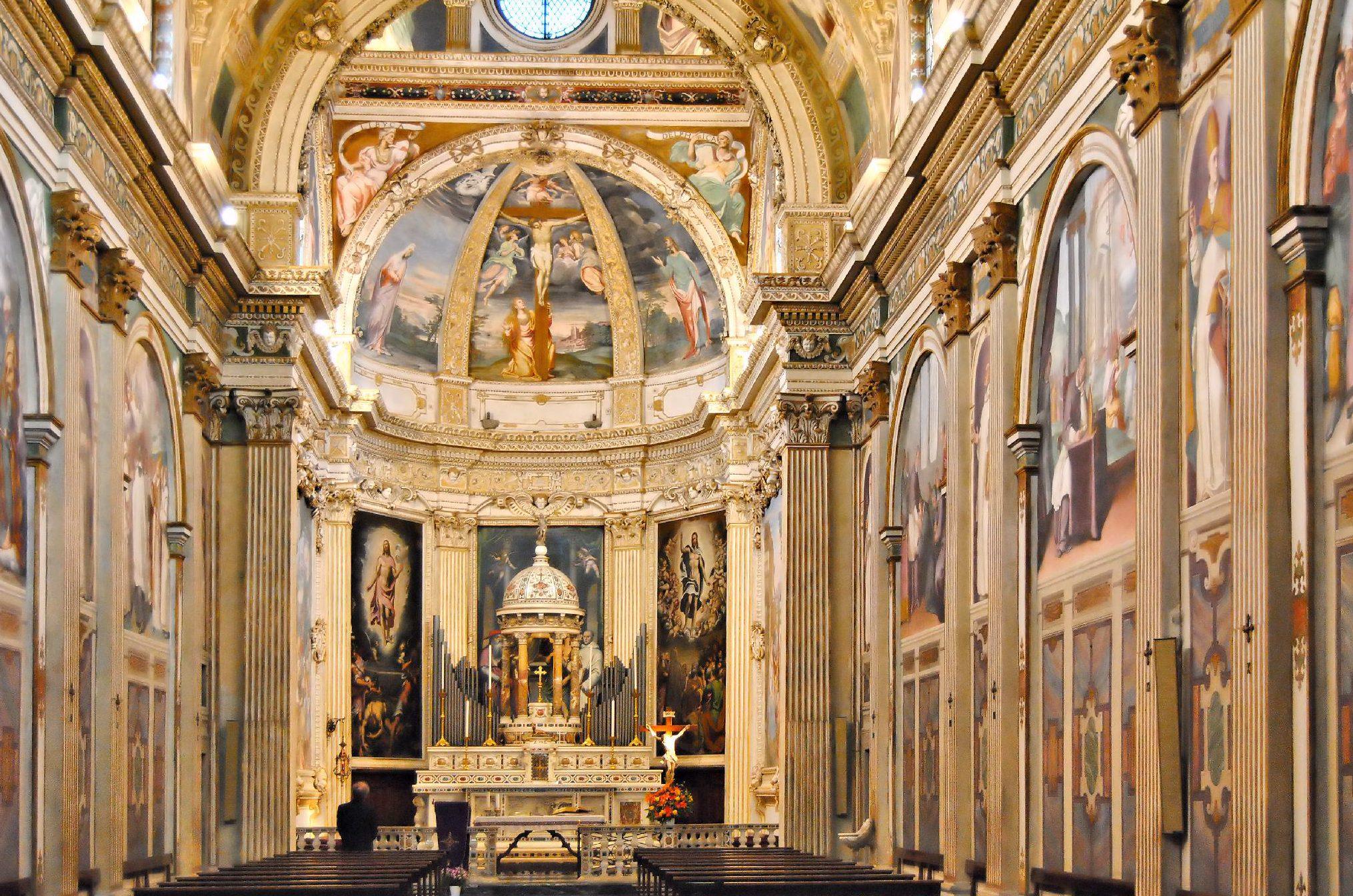 Festa della Parrocchia Sabato 25 e domenica 26 maggio