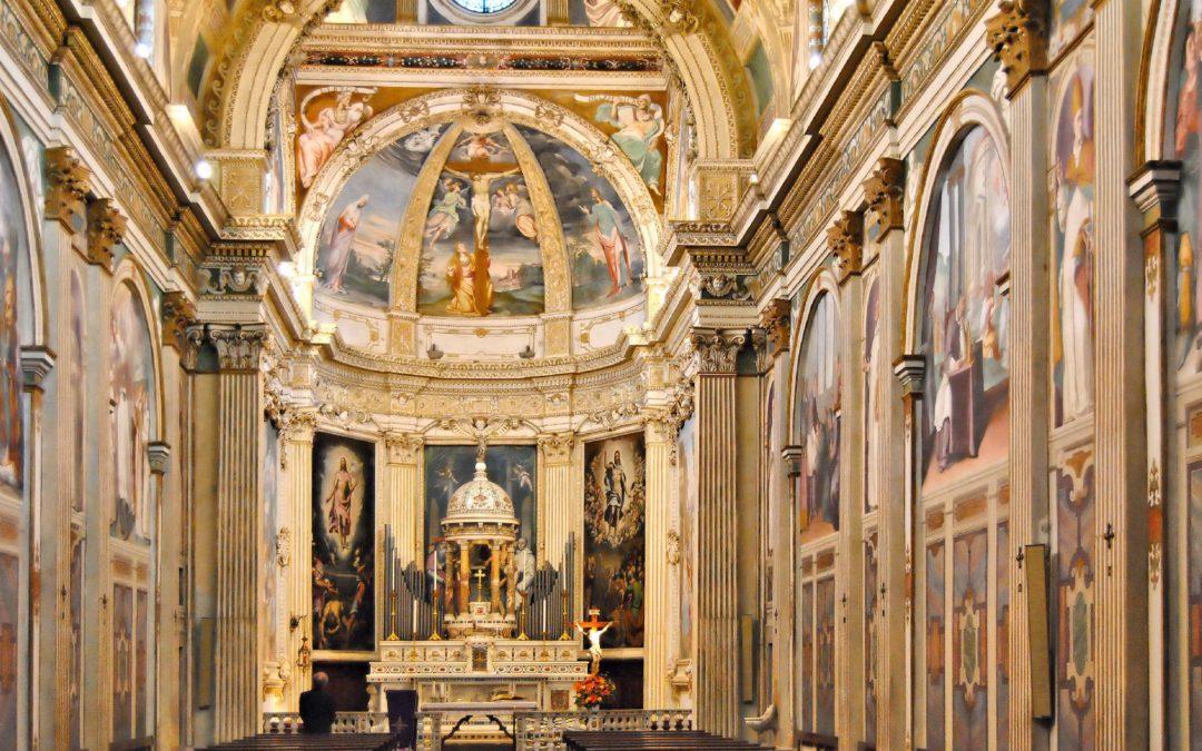 Appuntamenti in Certosa dal 13 al 20 giugno