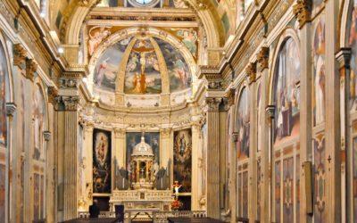 Appuntamenti parrocchiali dal 19 ottobre al 2 novembre 2020