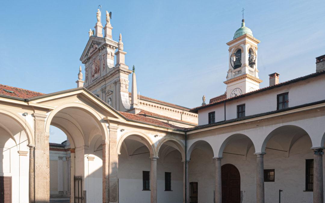 Orario S. Messe e Indicazioni Liturgiche