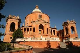 Pellegrinaggio al Santuario della Beata Vergine di San Luca-Bologna