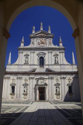 Corso sull'arte e la storia della Certosa di Milano