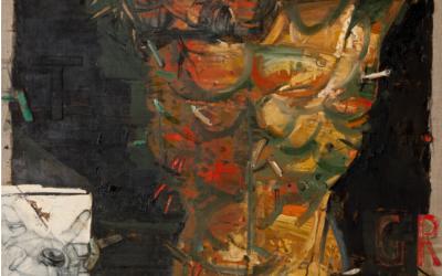 Alberto Venditti Opere Sacre (2003-2019) Passione e Pietà