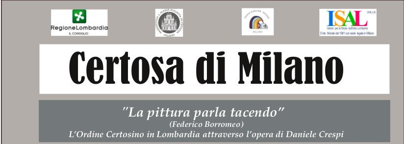 """""""Magnificenza dell'Ordine Certosino: Nuovi contributi sull'evoluzione del complesso architettonico di Calci""""."""